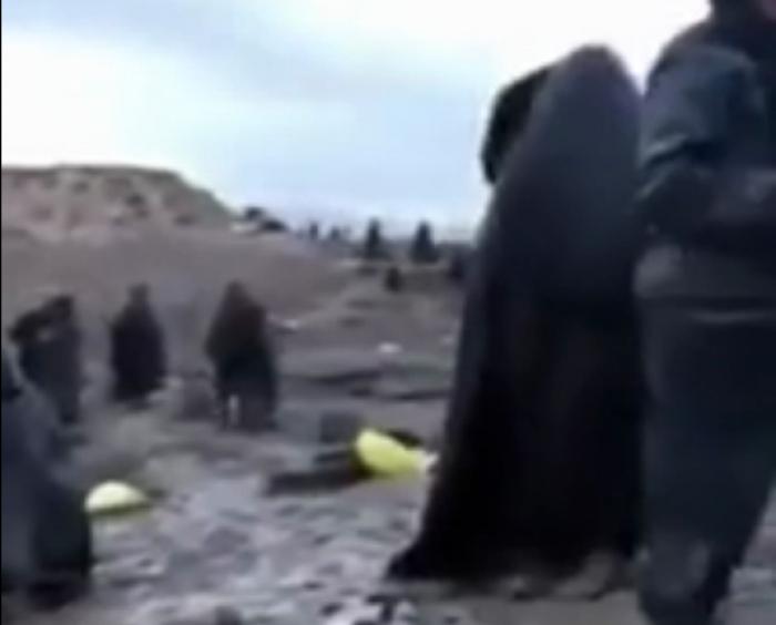 """احتجاج الجنود الأرمن:   """"الجميع يفرون من القتال"""" -   فيديو"""