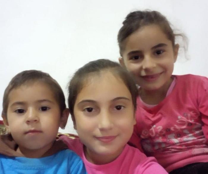 Ermənilər Aysunu öldürdü, 3 yaşlı bacısını isə yaraladı -   VİDEO+FOTO