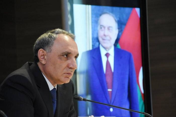 Azerbaijan puts high-ranking Armenian officials on int'l wanted list