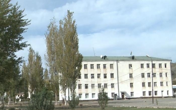 Armenia confirms liberation of Gubadly city by Azerbaijan