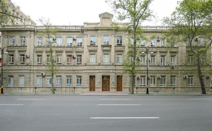 Armenia recauda fondos en nombre de Azerbaiyán-   PROVOCACIÓN
