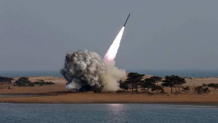 Armenia fires ballistic missiles towards Azerbaijan