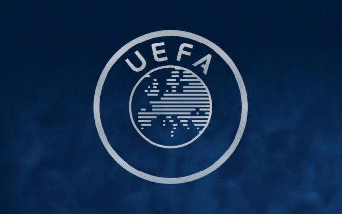 UEFA Azərbaycanda oyunların keçirilməsinə qadağa qoydu