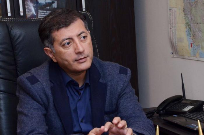 """""""Ermənilərin Yevlaxı hədəf seçməsinin səbəbi var"""" -  İlham Şaban"""