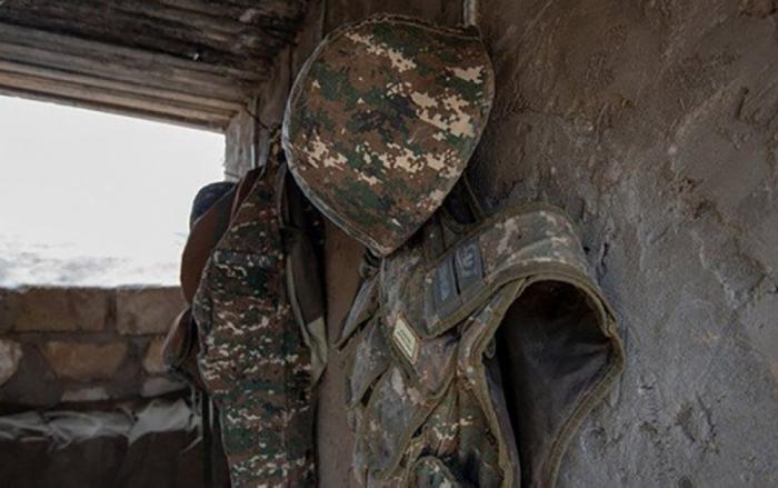 Armenian Army loses 1,2 billion dollars in four days