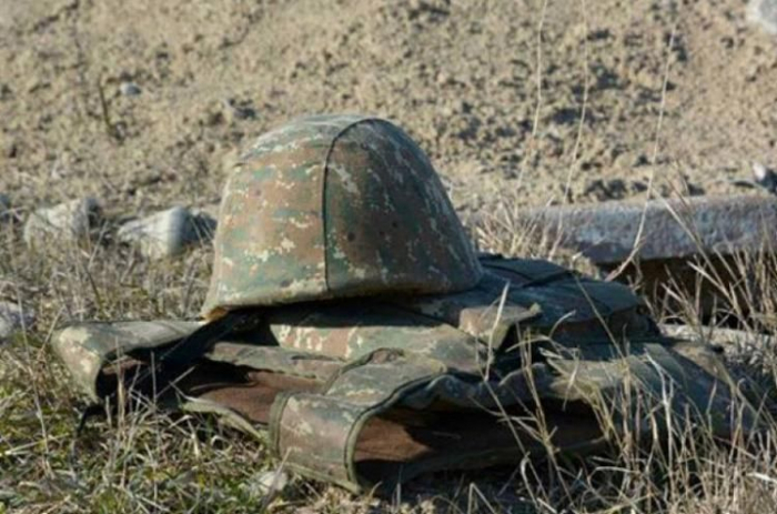 Ermənistanda polislər cəbhəyə getməkdən imtina edir