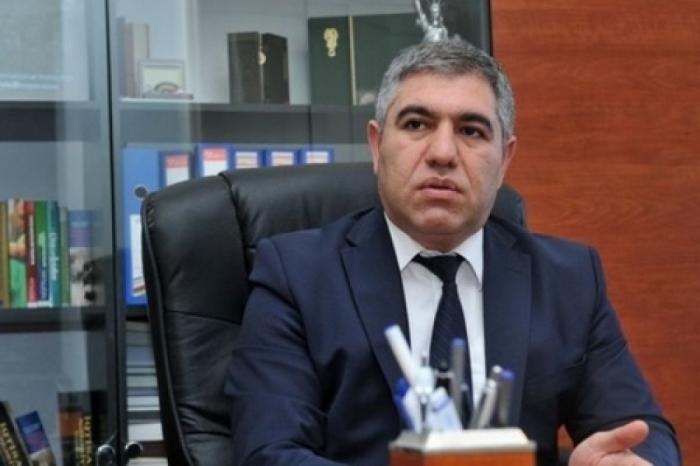 """""""Ermənistan Hadrutun azad olunması ilə barışa bilmir"""""""