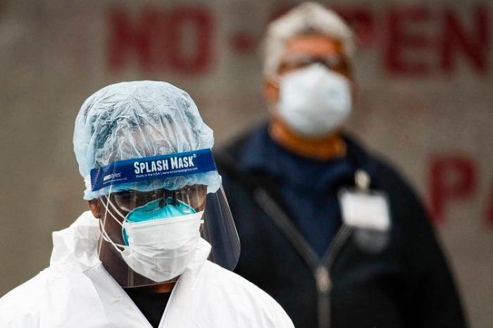 ABŞ-da koronavirusa yoluxanların sayı 9 milyonu ötdü