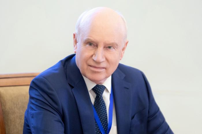 Azərbaycan diasporu Lebedevə bəyanat ünvanladı