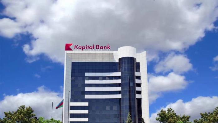 """""""Kapital Bank"""" səhmdarlarına dividend ödəyəcək"""