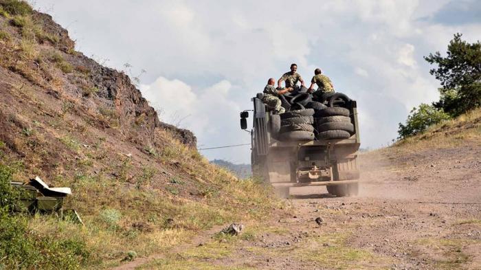 Nagorno-Karabakh Conflict: Renewed Clashes between Armenia and Azerbaijan