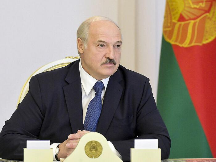 Lukaschenko erörtert das Thema Berg-Karabach mit aserbaidschanischen und armenischen Leadern