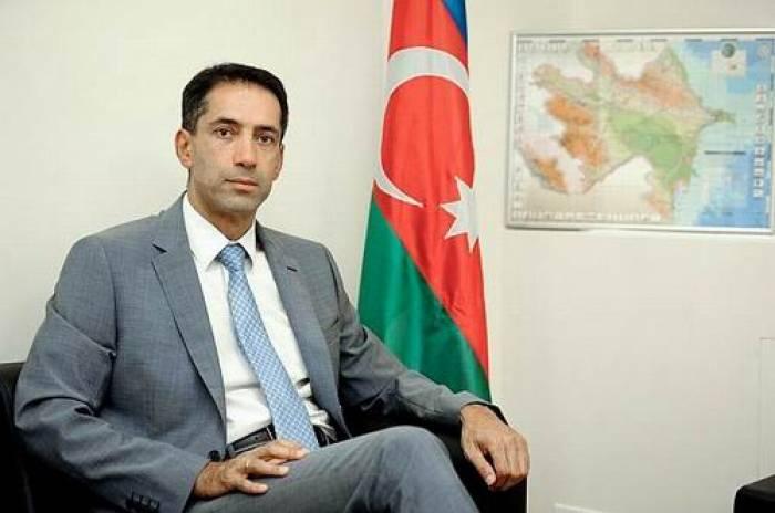 Eine echte diplomatische Antwort des aserbaidschanischen Botschafters in Frankreich, Rahman Mustafayev
