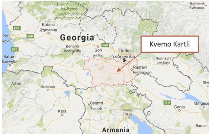 Fiber-optic cables linking Armenia to the net damaged