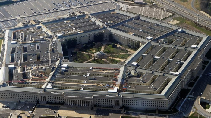 Pentagon says it is closely monitoring clashes in Nagorno-Karabakh