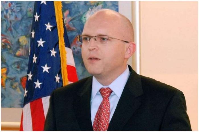 U.S. official to visit Turkey to discuss Nagorno-Karabakh issue