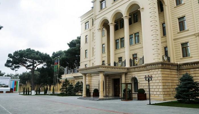Armenien Beschisst Die Stadt Terter Und Die Dorfer In Agjabedi
