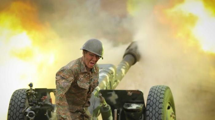 Armenia's warmongering -   OPINION