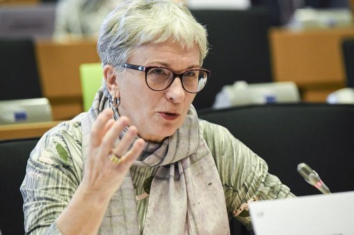 Latvian MEP recognizes Armenia as occupier