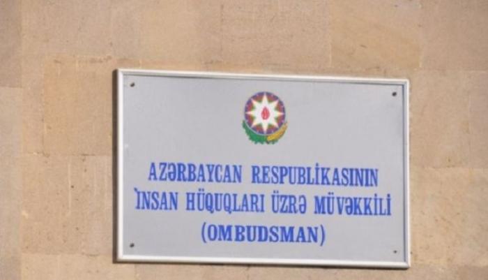 Ombudsmandan Gəncənin atəşə tutulmasına etiraz