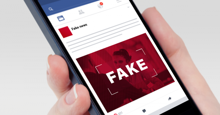 Armenians bombard social media with fake news targetting Azerbaijan-  PHOTOS