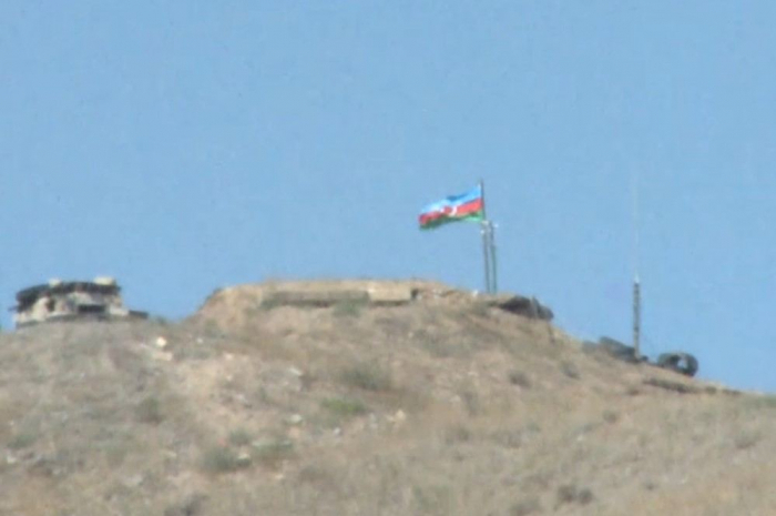 Azerbaijani territories liberated from occupation –   LIST