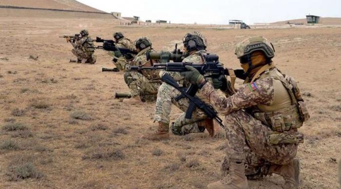 Azerbaijan demands immediate withdrawal of Armenian troops -   OPINION