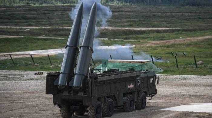 La caza de Iskander en Karabaj será una prioridad para el ejército de Azerbaiyán -   EN EXCLUSIVA