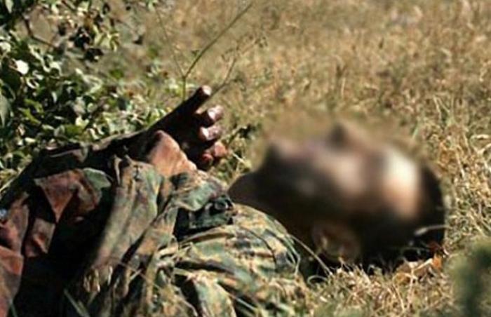 Armenian soldiers killed in Karabakh, death toll hits 291 -   LIST
