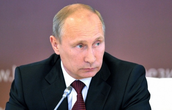 Military operations not being conducted in territory of Armenia- Putin