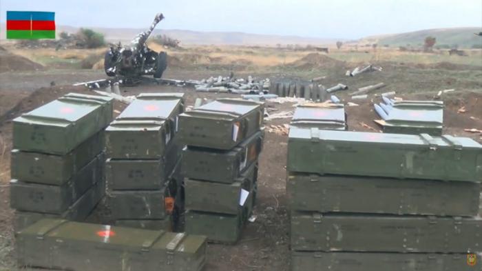 Azerbaijan's strength is not only on battlefield, it's in international law