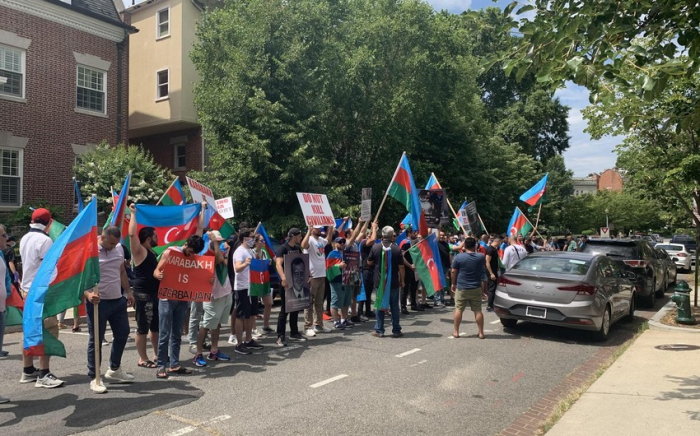 Azerbaijan Center of Midwest America strongly condemns Armenian military provocations