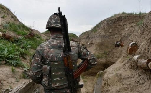 New list of Armenian servicemen killed in Karabakh
