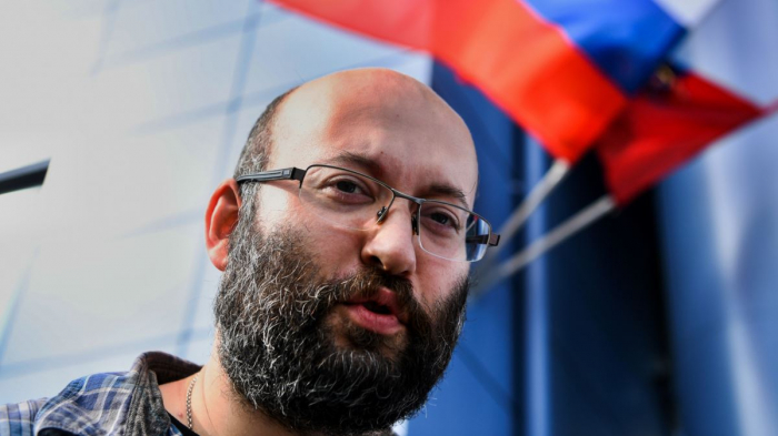Russian journalist banned from entering Armenia and Nagorno-Karabakh