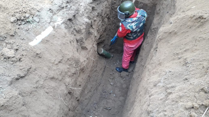 ANAMA continues search operations in frontline areas -  PHOTOS
