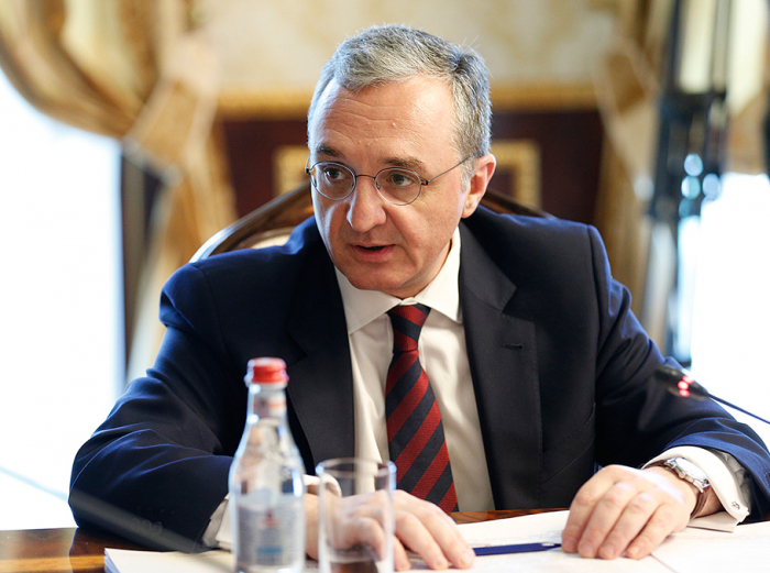 Armenian FM to visit Moscow on Friday