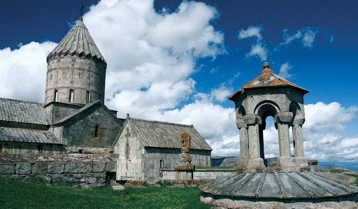 Is it worth investing in Armenia?! -   OPINION