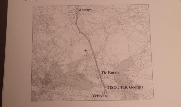 "ATGM ""Kornet"" and MANPADS ""Igla"" supplied from Russia to Armenia"