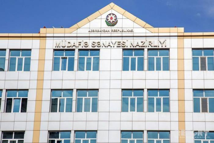 Azerbaijani Ministry of Defence Industry addresses over 90 companies
