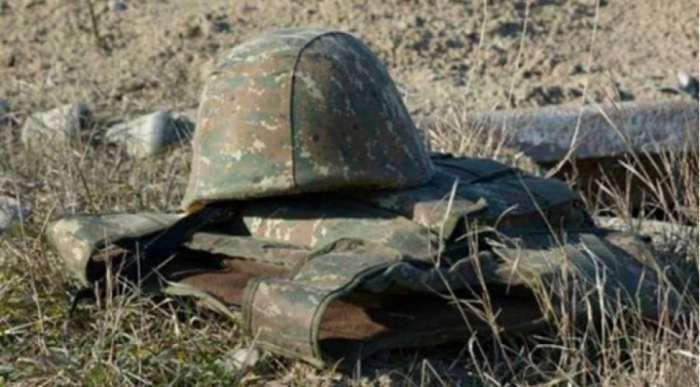 Armenian military unit commander eliminated