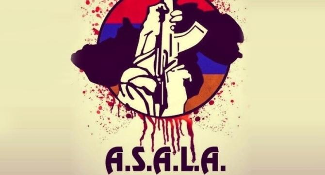 Chronology of Armenian Terrorism -  1973-1986  CIA DOCUMENTS (PART1)