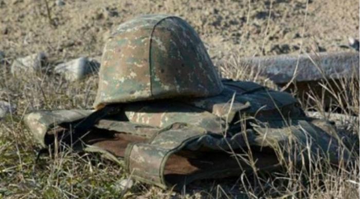 Armenia reports killing of its 45 more servicemen in Karabakh