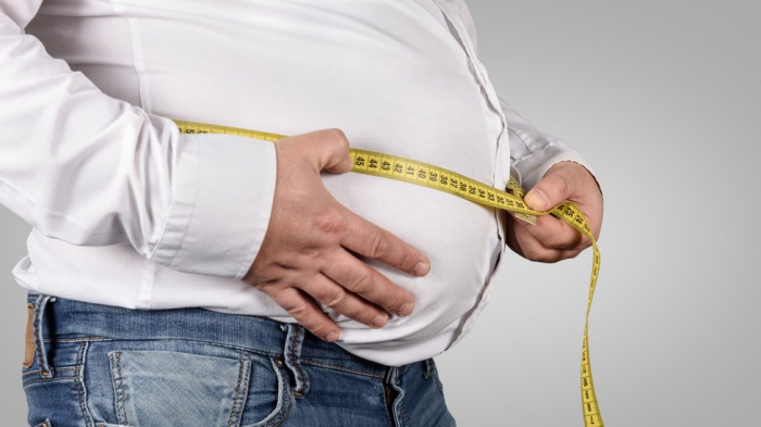 How can losing weight can help to protect yourself against COVID?