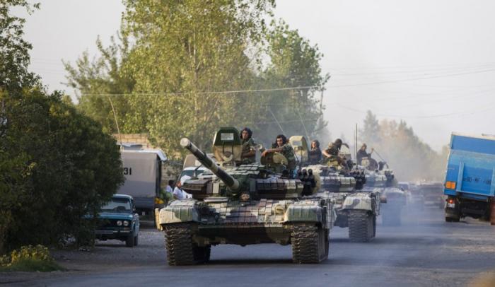 Is Nagorno-Karabakh disputed territory? -  OPINION