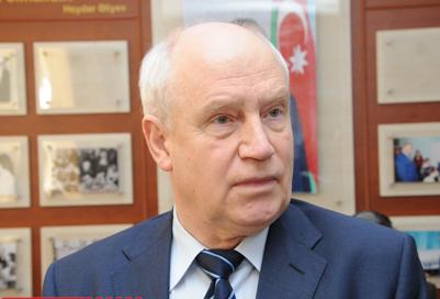 Azerbaijani cultural center in Uzbekistan sends statement to CIS Executive Committee