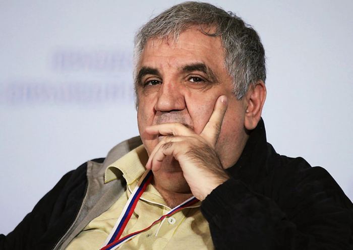 Armenian Gabrelyanov spotted making fake videos on Azerbaijan -  Provocation