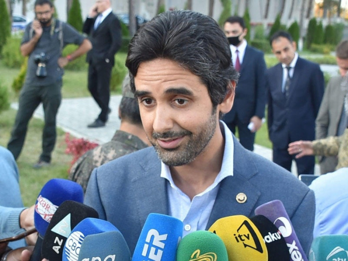 """Qatar stands by Azerbaijan"" - Ambassador"