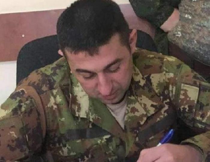 """Prosecutor general"" of Karabakh separatists killed"