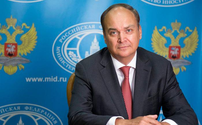 """""""Les positions de la Russie et des Etats-Unis sur le Karabakh se coïncident"""" -  Ambassadeur"""