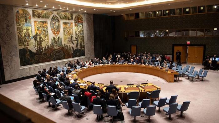 UNSC convenes special meeting on Nagorno-Karabakh